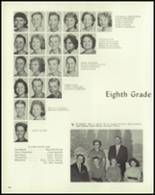 1962 Mapletown Junior-Senior High School Yearbook Page 94 & 95