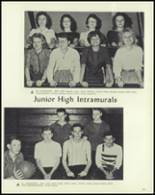 1962 Mapletown Junior-Senior High School Yearbook Page 114 & 115