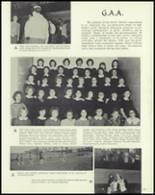1962 Mapletown Junior-Senior High School Yearbook Page 134 & 135