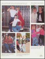 1999 Arlington High School Yearbook Page 10 & 11