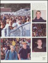 1999 Arlington High School Yearbook Page 14 & 15