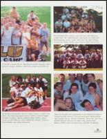 1999 Arlington High School Yearbook Page 16 & 17