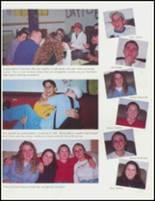 1999 Arlington High School Yearbook Page 18 & 19