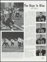 1999 Arlington High School Yearbook Page 24 & 25