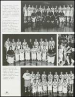 1999 Arlington High School Yearbook Page 34 & 35