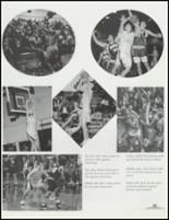 1999 Arlington High School Yearbook Page 38 & 39