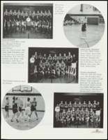 1999 Arlington High School Yearbook Page 40 & 41