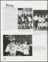1999 Arlington High School Yearbook Page 42 & 43