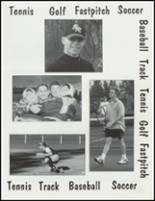 1999 Arlington High School Yearbook Page 54 & 55