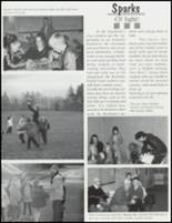 1999 Arlington High School Yearbook Page 78 & 79