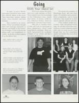 1999 Arlington High School Yearbook Page 96 & 97