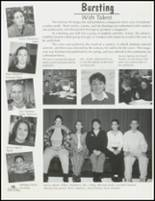 1999 Arlington High School Yearbook Page 98 & 99