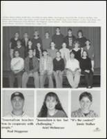 1999 Arlington High School Yearbook Page 100 & 101