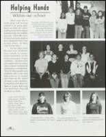 1999 Arlington High School Yearbook Page 102 & 103