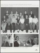 1999 Arlington High School Yearbook Page 106 & 107