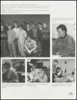 1999 Arlington High School Yearbook Page 108 & 109