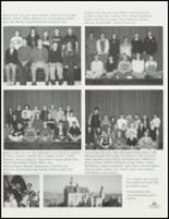 1999 Arlington High School Yearbook Page 114 & 115