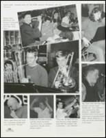 1999 Arlington High School Yearbook Page 120 & 121
