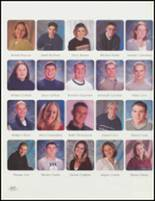 1999 Arlington High School Yearbook Page 166 & 167