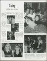 1999 Arlington High School Yearbook Page 182 & 183