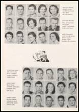 1957 Broken Bow High School Yearbook Page 26 & 27
