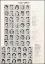 1957 Broken Bow High School Yearbook Page 50 & 51