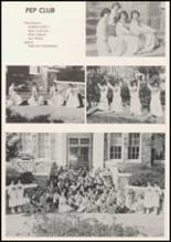 1957 Broken Bow High School Yearbook Page 76 & 77