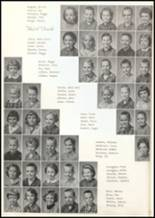 1963 Honey Grove High School Yearbook Page 48 & 49