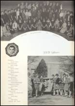 1963 Honey Grove High School Yearbook Page 70 & 71