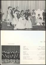 1963 Honey Grove High School Yearbook Page 72 & 73
