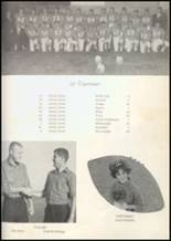 1963 Honey Grove High School Yearbook Page 76 & 77
