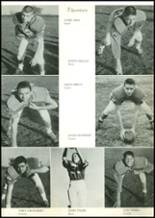 1963 Honey Grove High School Yearbook Page 80 & 81