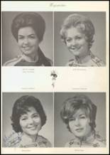 1963 Honey Grove High School Yearbook Page 86 & 87