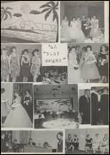 1963 Honey Grove High School Yearbook Page 96 & 97