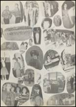 1963 Honey Grove High School Yearbook Page 102 & 103