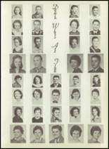 1963 New Harmony High School Yearbook Page 60 & 61