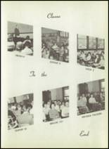 1963 New Harmony High School Yearbook Page 74 & 75