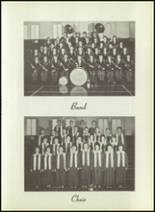 1963 New Harmony High School Yearbook Page 82 & 83