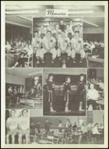 1963 New Harmony High School Yearbook Page 92 & 93