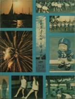 1973 Yearbook Mayfair High School