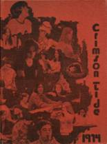 1974 Yearbook Fair Lawn High School