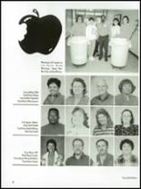 1996 Diboll High School Yearbook Page 16 & 17
