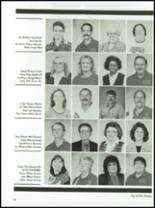 1996 Diboll High School Yearbook Page 18 & 19