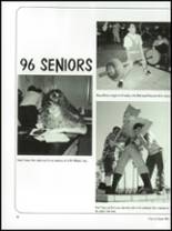 1996 Diboll High School Yearbook Page 22 & 23