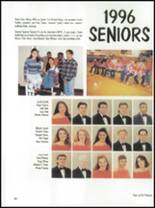 1996 Diboll High School Yearbook Page 24 & 25
