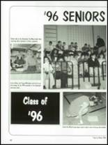 1996 Diboll High School Yearbook Page 26 & 27