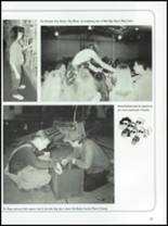 1996 Diboll High School Yearbook Page 30 & 31