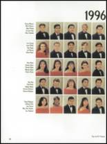 1996 Diboll High School Yearbook Page 32 & 33