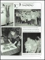 1996 Diboll High School Yearbook Page 34 & 35