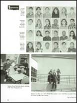 1996 Diboll High School Yearbook Page 40 & 41